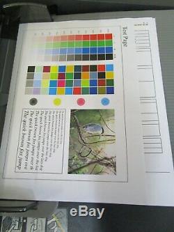 Konica Minolta Bizhub C364e Photocopieur / Photocopieuse Couleur Et Agrafeuse De Finition