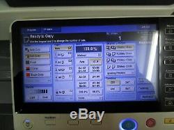Konica Minolta Bizhub C364e Unité De Photocopie / Photocopieuse Et Télécopieur Couleur
