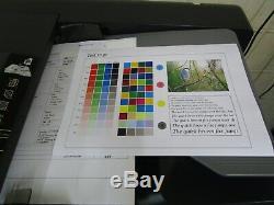 Konica Minolta Bizhub C368 Photocopieur Couleur / Copieur