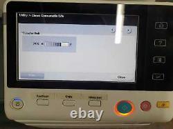 Konica Minolta Bizhub C3850 Imprimante Réseau Couleur Tout-en-un (31k Mètre)