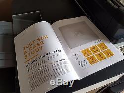 Konica Minolta Bizhub C451 Copieur Imprimante Scanner + Finisseur Low Print Count