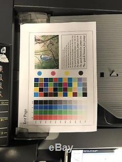 Konica Minolta Bizhub C554 Copieur, Imprimante Et Scanner Avec Module De Finition De Livrets