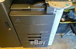 Konica Minolta Bizhub C652ds Imprimante (travail Entièrement)
