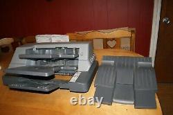 Konica Minolta Bizhub Imprimante Pro C6500 Agrafeuse Pi Postinsertion-502 A04hwy1