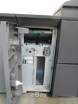 Konica Minolta Bizhub Press 1052 Numériseur Imprimante Numériseur 105 Ppm Seulement 1,5 MIL