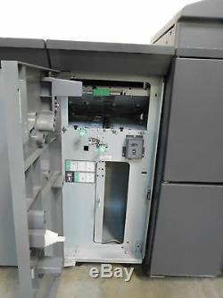 Konica Minolta Bizhub Press 1052 Numériseur Imprimante Numériseur 105 Ppm Seulement 3,8 MIL