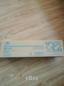 Konica Minolta Bizhub Press C6000 Tambour Du-104