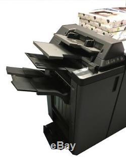 Konica Minolta Bizhub Press Imprimante C8000 Drucker Système D'impression