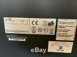 Konica Minolta Bizhub Pro 951 / Fs 532 / Df 616 / Lu 405 / Pi 502