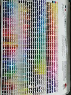 Konica Minolta Bizhub Pro C6000l Presse Couleur Numérique Avec Finisseur De Livret