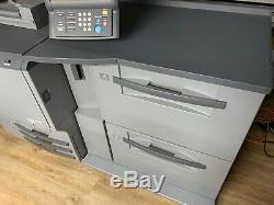 Konica Minolta Bizhub Pro C6500 Production Imprimante & Copieur Avec Creo Controller