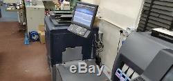 Konica Minolta C1060l Aussi Appelée Imprimante Industrielle Bizhub Pro C1060l