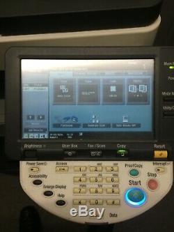 Konica Minolta C253 Hub Biz Imprimante / Copieur / Scanner