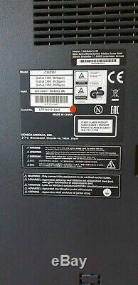 Konica Minolta C308 Couleur Copieur (inclut Le Matériel De Fax)