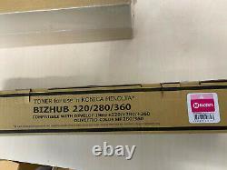 Konica Minolta C360 Multifonction A3 / A4 Imprimante / Copieur / Scanner