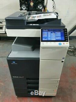 Konica Minolta C364e Color All-in-one Printer