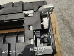 Konica Minolta C454e Fixage