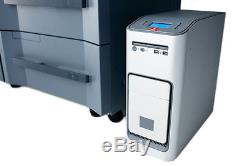 Konica Minolta Contrôleur De Serveur Fiery Ic-306 Pro-80-12 V3.01 Bizhub C8000 C70hc