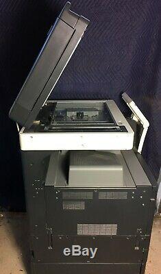 Konica Minolta Develop Ineo + 308 Bizhub C308 Photocopieur Couleur Copier Biz Hub