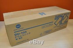 Konica Minolta Du-103 Tambour Pour Bizhub C8000