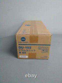 Konica Minolta Du-103 Unité De Tambour A22c0y1 Pour Bizhub Presse C8000