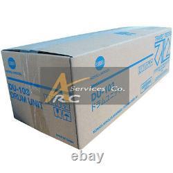Konica Minolta Du-103 Unité De Tambour Pour Bizhub Press C8000 Développer Ineo+8000