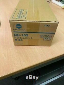 Konica Minolta Du-105 De Presse De L'unité Tambour C1060 C1070 A5wh0y0 C1070 / C2070