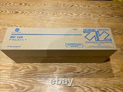 Konica Minolta Du-105 Unité De Tambour Pour La Presse Bizhub C1060/c1070 Numéro De Pièce A5wh0y0