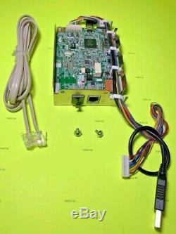 Konica Minolta Fax Pour Bizhub C258 C308 C368 C458 C558 C658 C250i C300i C360i