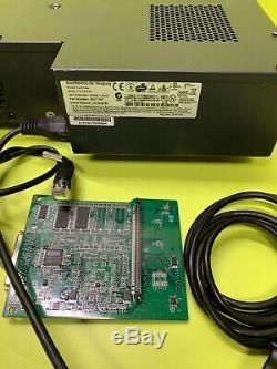 Konica Minolta Fiery Contrôleur D'impression Pour Bizhub C452 C552 C652 C220 C280 C360