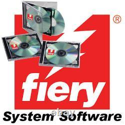 Konica Minolta Fiery Ic-416 Controller Server (logiciel) Bizhub C658/c558/c458