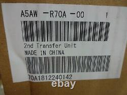 Konica Minolta Zweite Transfereinheit A5awr70a00 Bizhub Presse C1100 Transferunit