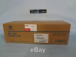 Lot De 4 Tn615m Tn615y Tn615k Bizhub Press C8000 Konica Minolta Tn615c Tn615m