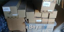 Lot De Travaux Konica Minolta Bizhub C500 Pro Transfert De Pièces / Unité De Fusion / Nettoyage Etc.
