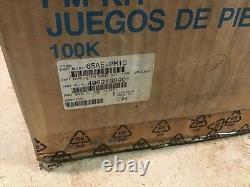 Nouveau Kit Oem D65aepm100 Pm (100k) Pour Bizhub Minolta 8050, C500 Pro Cf5001