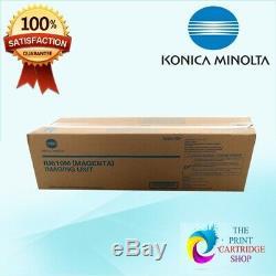 Nouveau & Original Konica Minolta Iu610m A060-0df Magenta Tambour Bizhub C451
