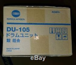Oma Konica-minolta A5wh0y0, Du105, C1060 Bizhub Nouveau Tambour Original