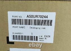 Original Konica Minolta A50ur70244 Développeur Assy Pour Bizhub C1070 A-ware