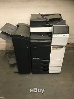Photocopieur Bureautique Konica Minolta Bizhub C364e