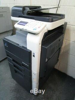 Photocopieur / Copieur A4 Konica Minolta Bizhub 36 Noir Et Blanc