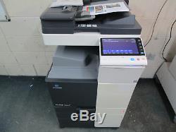 Photocopieur / Copieur Couleur Konica Bizhub C224