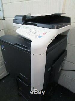 Photocopieur / Copieur Couleur Konica Bizhub C25 A4