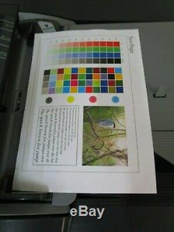 Photocopieur Couleur Et Finisseur De Brochures Konica Bizhub C253