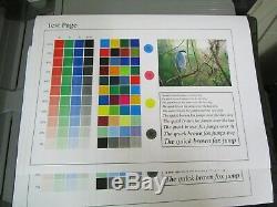 Photocopieur Couleur Et Finisseur De Brochures Konica Minolta Bizhub C452