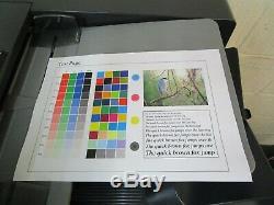 Photocopieur Couleur Et Télécopieur Konica Minolta Bizhub C454e