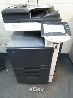 Photocopieur Couleur Konica Bizhub C280