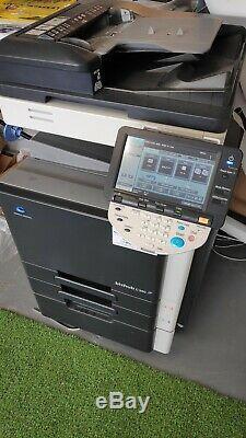 Photocopieur Couleur Konica Bizhub C360 Sra3