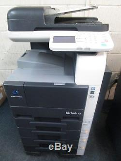Photocopieur / Imprimante A4 Konica Minolta Bizhub 42 Noir Et Blanc