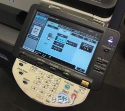 Photocopieur / Imprimante / Scanner Couleur Konica Minolta Bizhub C220