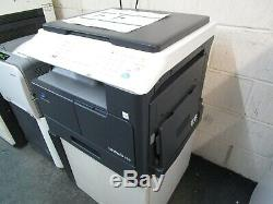 Photocopieur / Photocopieuse Konica Bizhub 226 A4 / A3 Noir Et Blanc